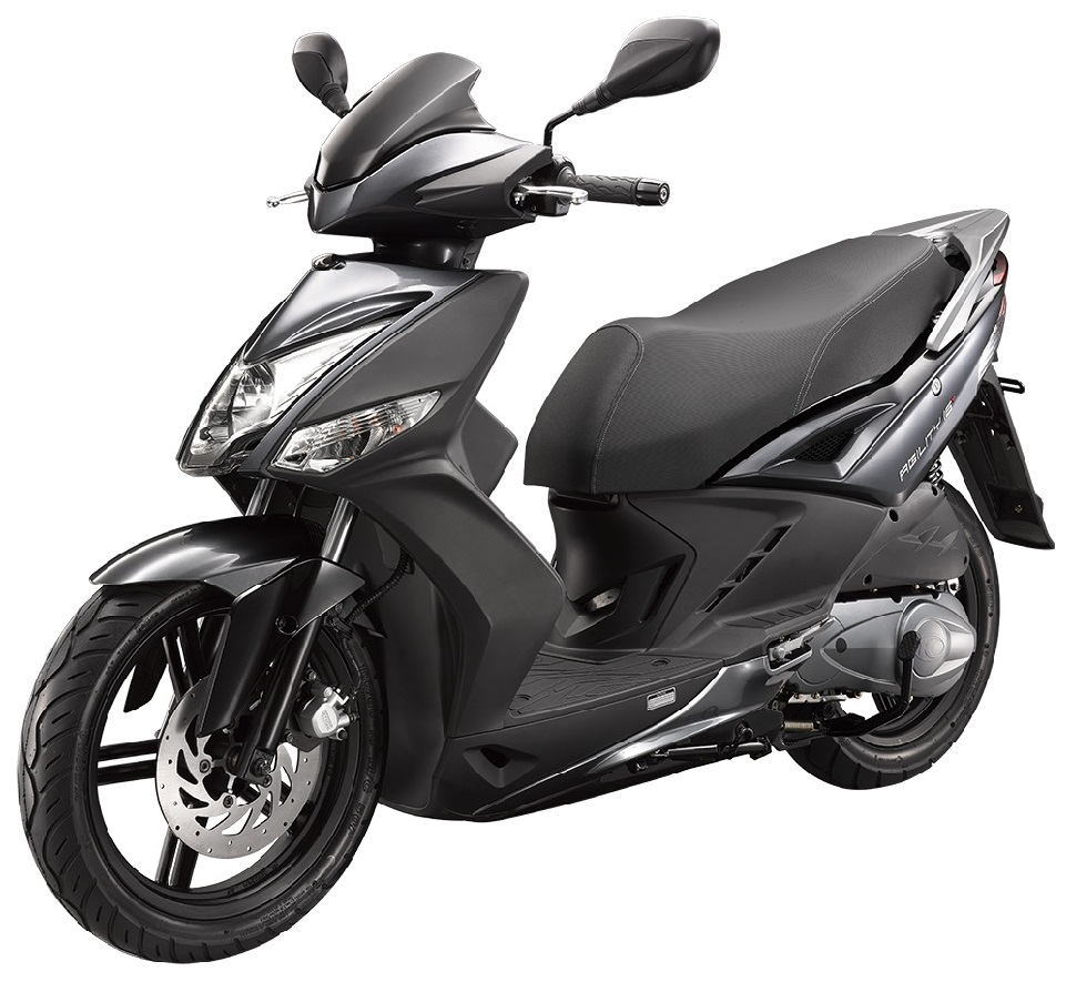 kymco agility 150 or similar